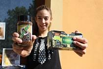 Mezi místa na Slovácku, kde se v sobotu 13. května konala takzvaná Fairtrade snídaně se počítaly i Dům dětí a mládeže Šikula v Uherském Hradišti a Klubko ve Starém Městě.