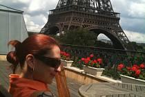 Tereza Botlíková pracovala pět let na velvyslanectví České republiky v Paříži a další čtyři pak až do loňského roku působila v diplomatických službách naší země ve Štrasburku.