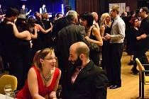 Sportovní ples se v Uherském Brodě konal už po sedmnácté.