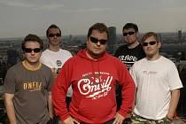 Slovenská kapela Desmod