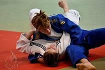 Osmnáctiletá reprezentantka v judu Markéta Prusenovská stala nejlepší sportovkyní města Uherský Brod za roky 2018 a 2019.