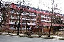 Domov seniorů v Uherském Hradišti