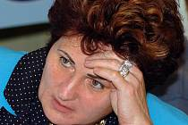 Helena Fibingerová. Ilustrační foto.