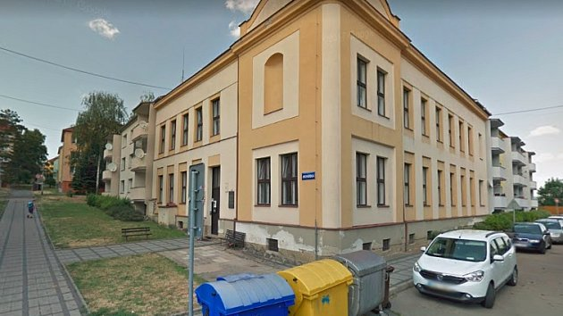 Katolická škola v Uherském Brodě. Ilustrační foto.