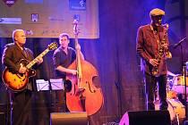 V Hradišti vyvrcholil 17. ročník jazzového festivalu.