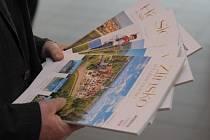 Nová edice cestovatelských Moravia magazínů.