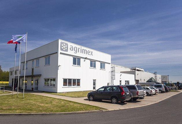 Společnost Agrimex Vestec se stala osmým výrobním závodem společnosti Hamé.