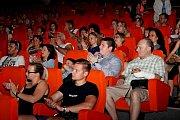 V hradišťském kině Hvězda se prezentovali opravdoví šikulové.