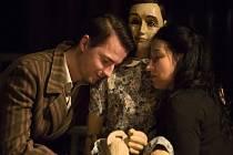 Deník Anne Frankové ve Slováckém divadle.