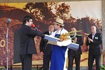 Do Blatnice pod Sv. Antonínkem putuje letos vítězné ocenění 7. ročníku soutěže Top Víno Slovácka.