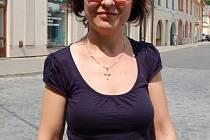 Doktorce Ioaně Boca je 37 let a od roku 2006 je ředitelkou Muzea protikomunistického odboje a memoriálu obětí komunistu v rumunském městečku Sighet.