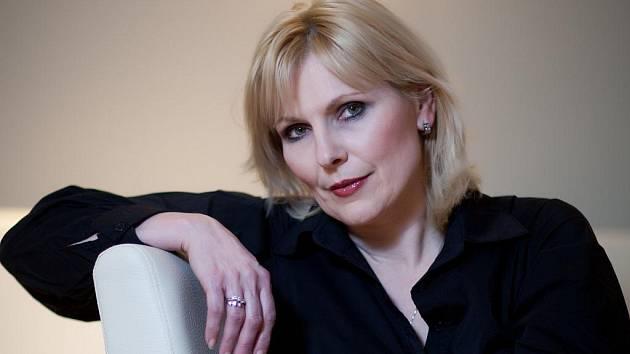 Marie Zelená pochází z Ostrožské Nové Vsi a své rodné Slovácko dodnes miluje.