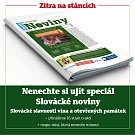 Speciál Slovácké noviny