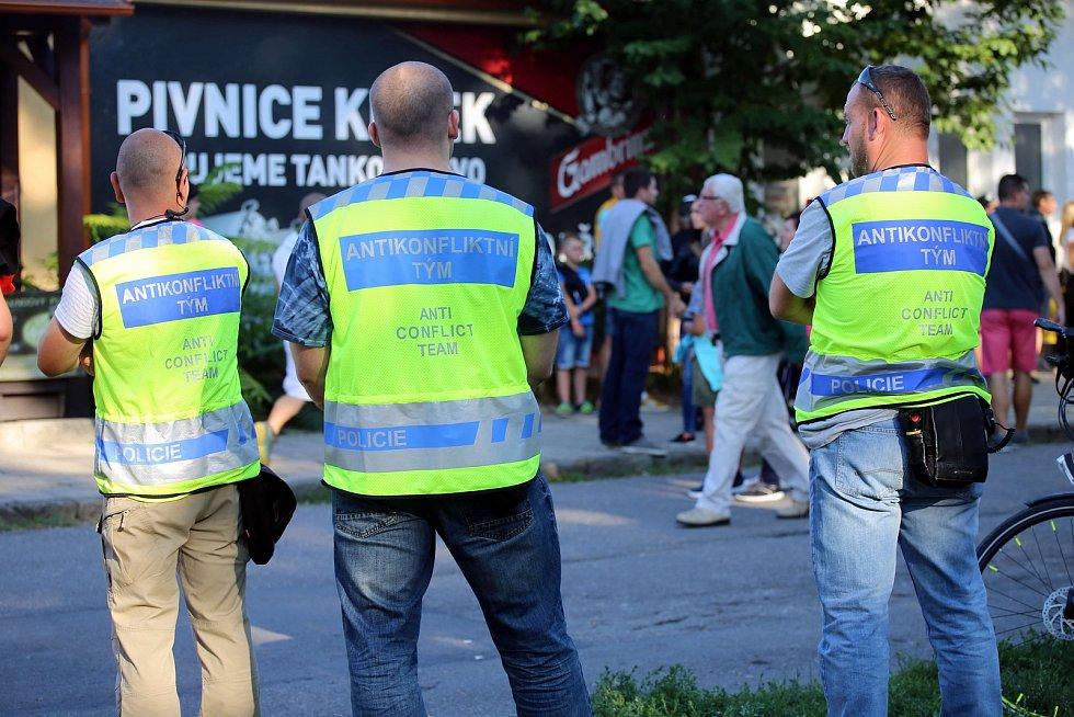 1. FC Slovácko -FC FASTAV Zlín