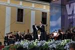 Večer lidí dobré vůle ozdobily světové operní hvězdy.