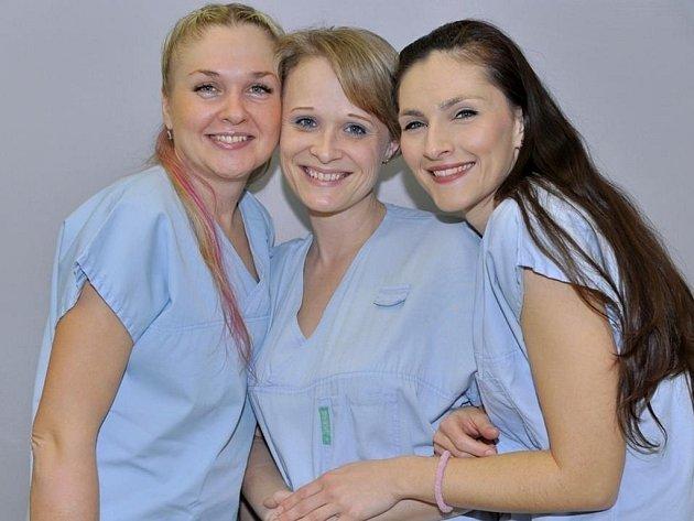 Od ledna se zvyuj platov tarify i mzdy zdravotn sestry vy sestry z neurologick jip uherskohradisk nemocnice publicscrutiny Image collections