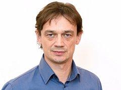 Nový výrobní ředitel Hamé Petr Novák.