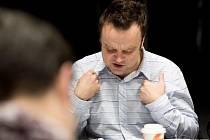 Herci Slováckého divadla začali zkoušet prokletou hru Macbeth.