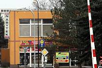 Restaurace Družba v Uherském Brodě. Ilustrační foto.