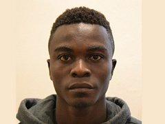 Emmanuel Antwi.