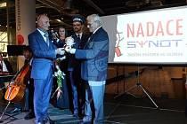 Nadace SYNOT opět navýšila grantovou podporu