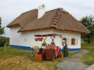Park Rochus v Uherském Hradišti. Ilustrační fotografie