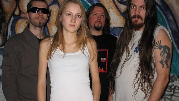 Brodská kapela Chaos in Head.