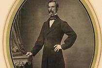 František von Schullern - lékárník se šlechtickým erbem .