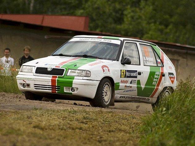 Speed Racing Team