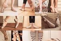 Tanec je poezie nohou.