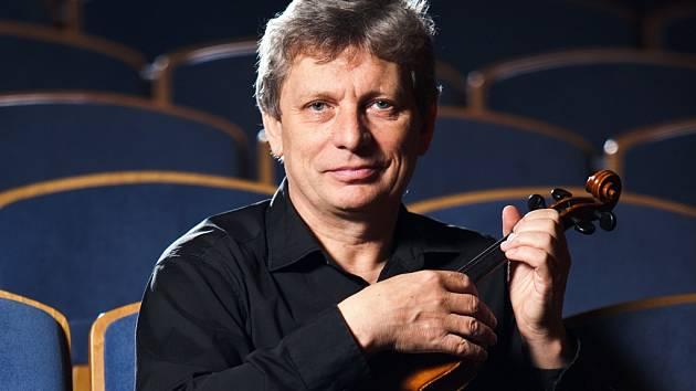 Myšlenky Cyrila a Metoděje jsou nadčasové, tvrdí Jiří Pavlica.