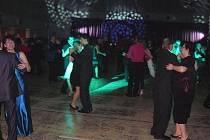 V Kunovicích se na městském plesu bavilo 600 lidí.