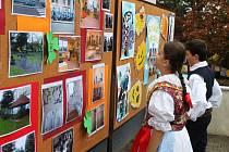 U příležitosti 40. výročí od otevření Mateřské školy v Medlovicích, byly v neděli její dveře otevřeny dokořán. Nechyběl ani kulturní program.