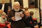 U příležitosti 120. výročí od narození Jana Antonína Bati se uskutečnil v hradišťské Knihovně Bedřicha Buchlovana křest knihy o Baťovi Román života.
