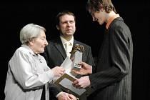 Vyhlášení Sportovec 2007.