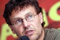 Jiří Králík.