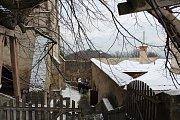 Brána Buchlova byla již tradičně na Štěpána otevřená.