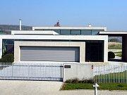 Stavba roku 2011: Vila, Uherský Brod