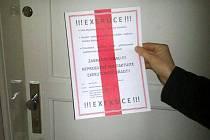 Olomoucký exekutor Radim Opletal nabízí lidem bezplatné poradenství.