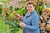 Dagmar Doleželová z Podolí.