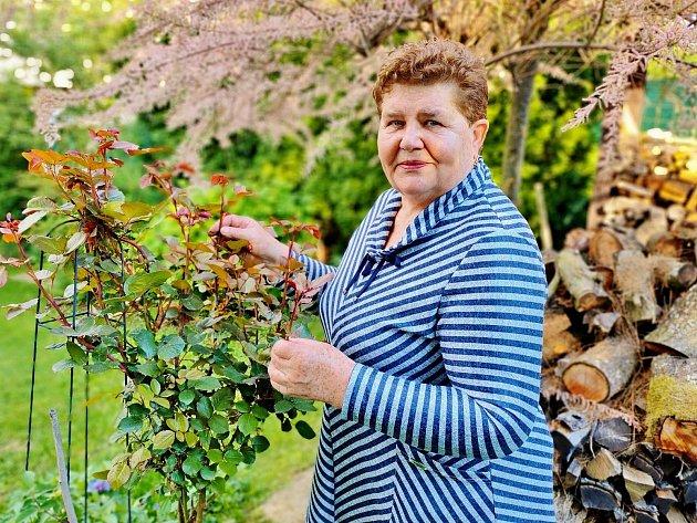 Dagmar Doleželová zPodolí.