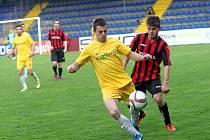 FK Dolní Němčí - FK RAK Provodov.