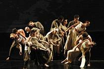 Taneční soubor Hradišťan. Ilustrační foto.