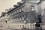 Výstava Léčebný ústav Mudr. Masaříka ve Slováckém muzeu v Uherském Hradišti.