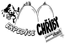Logo Expedice Chřiby