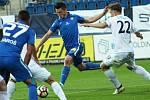 1.FC Slovácko proti Liberci