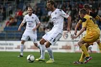 Fotbalisté 1. FC Slovácko zahájí sezonu utkáním v Teplicích. Přiblíží se tam Libor Došek Klubu ligových kanonýrů?