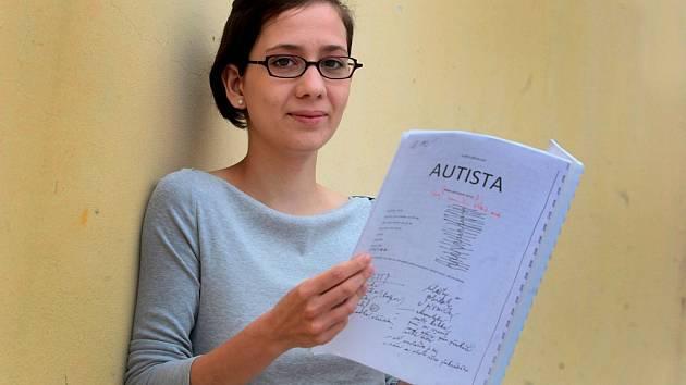 Alžběta Michalová.