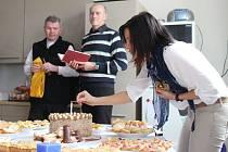 Charitní centrum Labyrint v pátek 12. února otevřelo nové prostory v centru Uherského Hradiště.