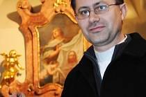 Petr Dujka